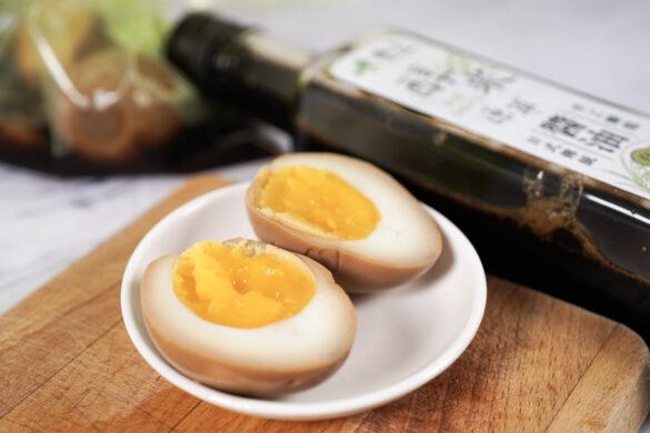 超簡單食譜.不會失敗的糖心蛋-超簡單糖心蛋作法